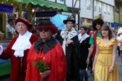 2007 Altstadtfestumzug