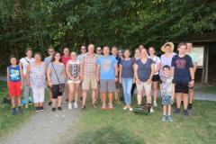2018 Boßeln und Sommerfest