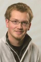 Eric Tiefnig
