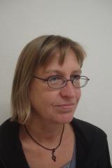 Friederike Goosmann